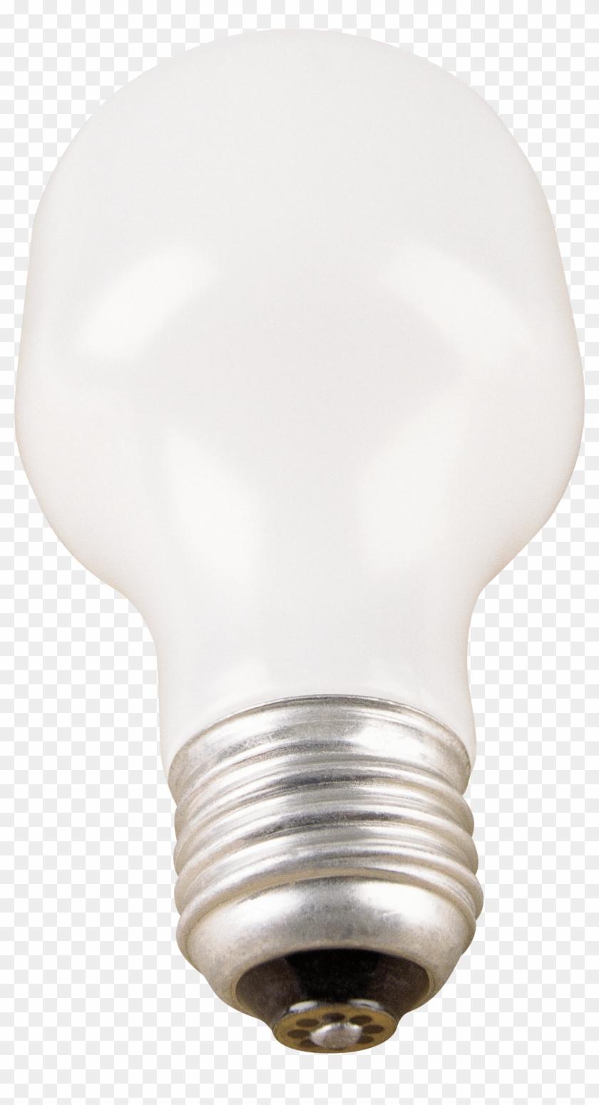 Lamp Png Image - Incandescent Light Bulb Clipart #1812476