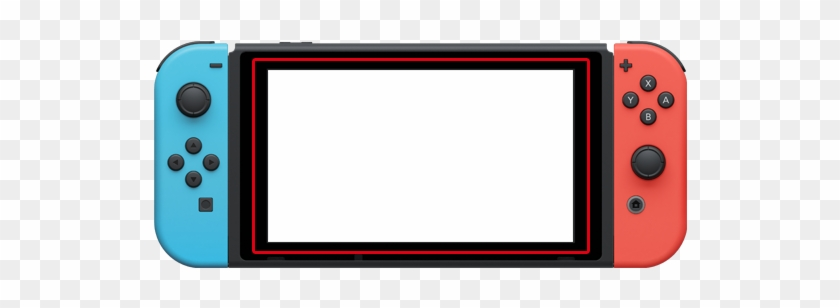 Happy Birthday Nintendo Switch Clipart 1823072 Pikpng
