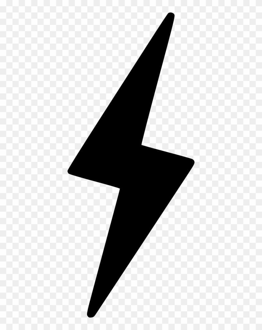 Png Royalty Free Download Flash Svg Lightning Bolt Flash Icon Clipart 1824843 Pikpng