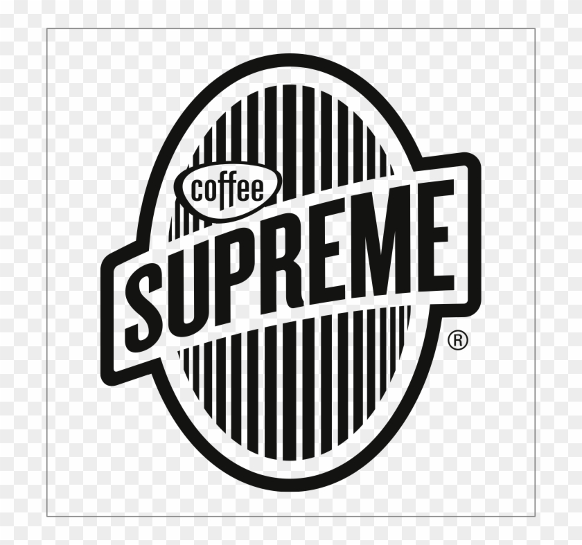 Coffee Supreme Logo Png Png Download Coffee Supreme Clipart