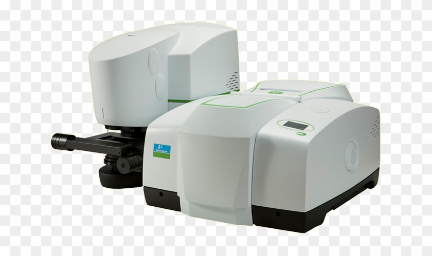 Spotlight 400 Ft-ir Imaging System - Fourier-transform Infrared Spectroscopy Clipart #1831827