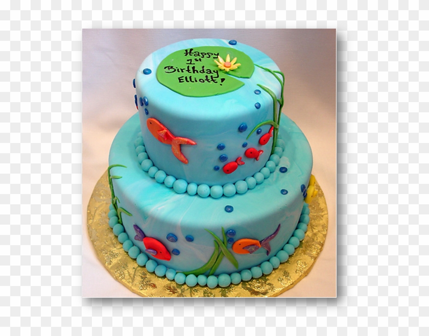 Surprising Fish Birthday Cake Clipart 1832966 Pikpng Funny Birthday Cards Online Chimdamsfinfo