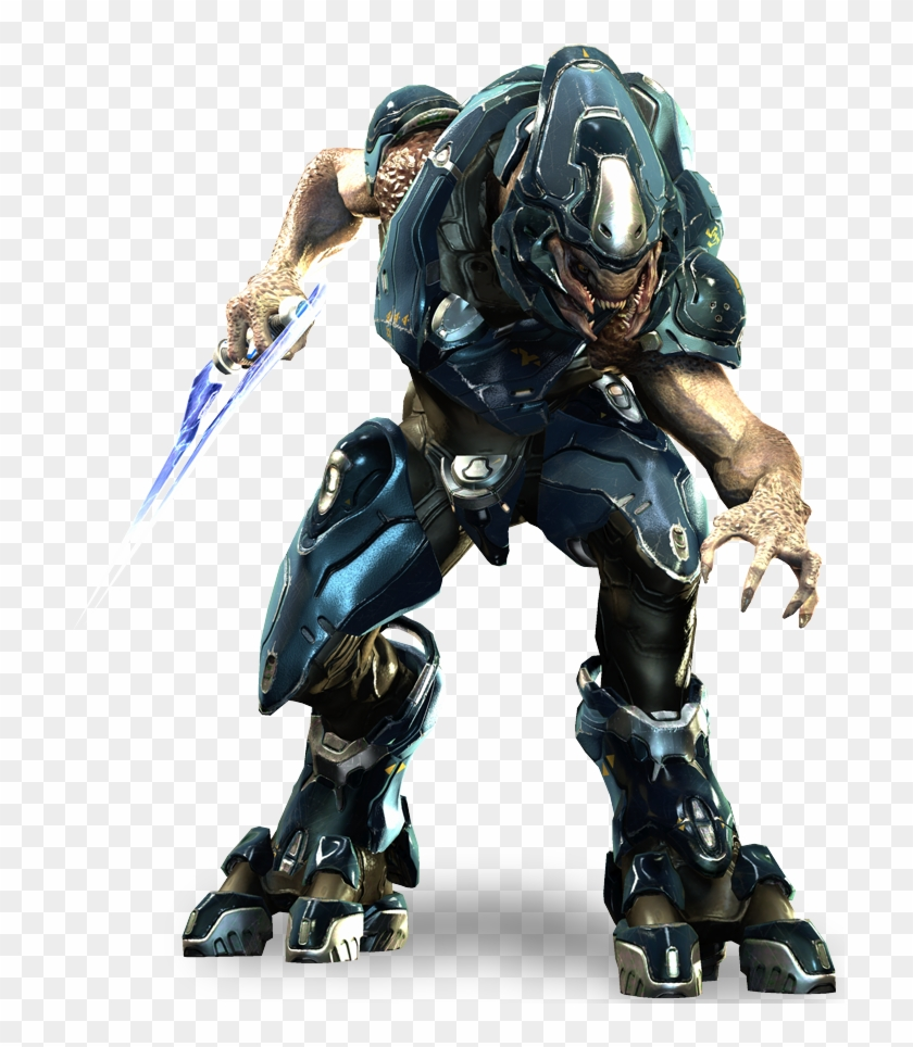 Halo 4 Png Halo Covenant Transparent Png 1834029 Pikpng