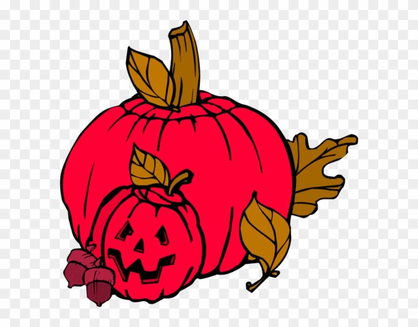 Jack O Lantern Clip Art - Png Download #1835320