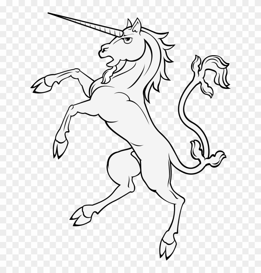 Unicorn To Use Png Images Clipart Dibujos Para Colorear