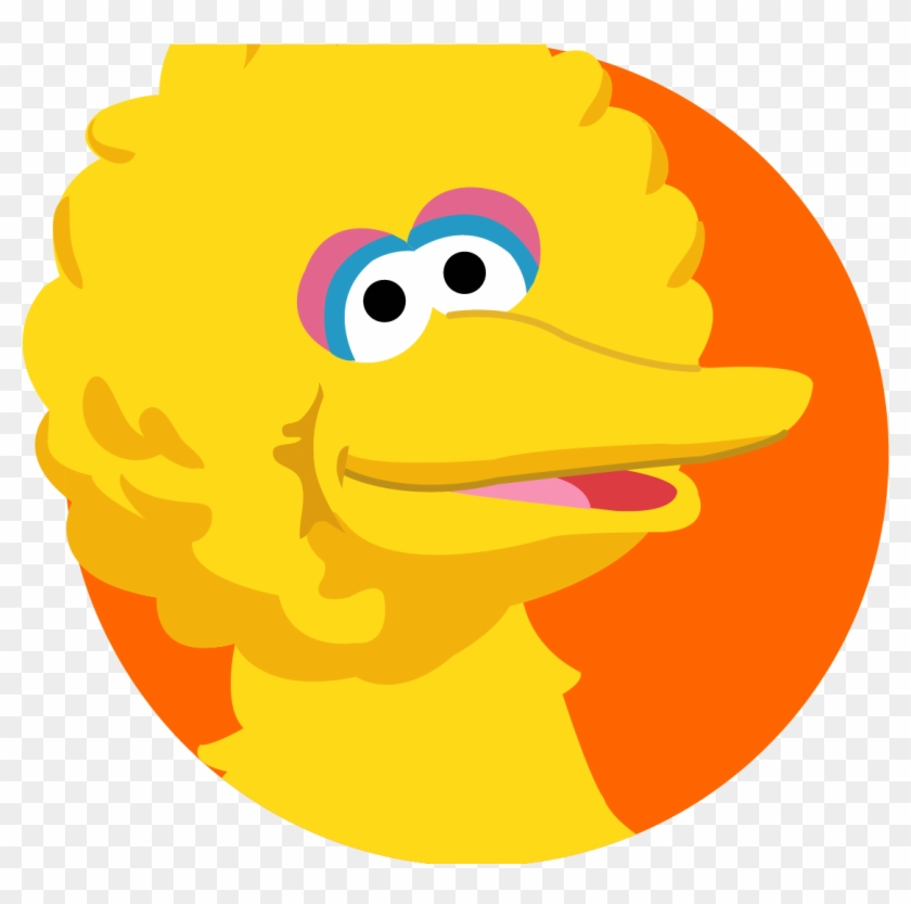 Coloring Pictures Of Sesame Street Characters Colouring Clipart #1846063