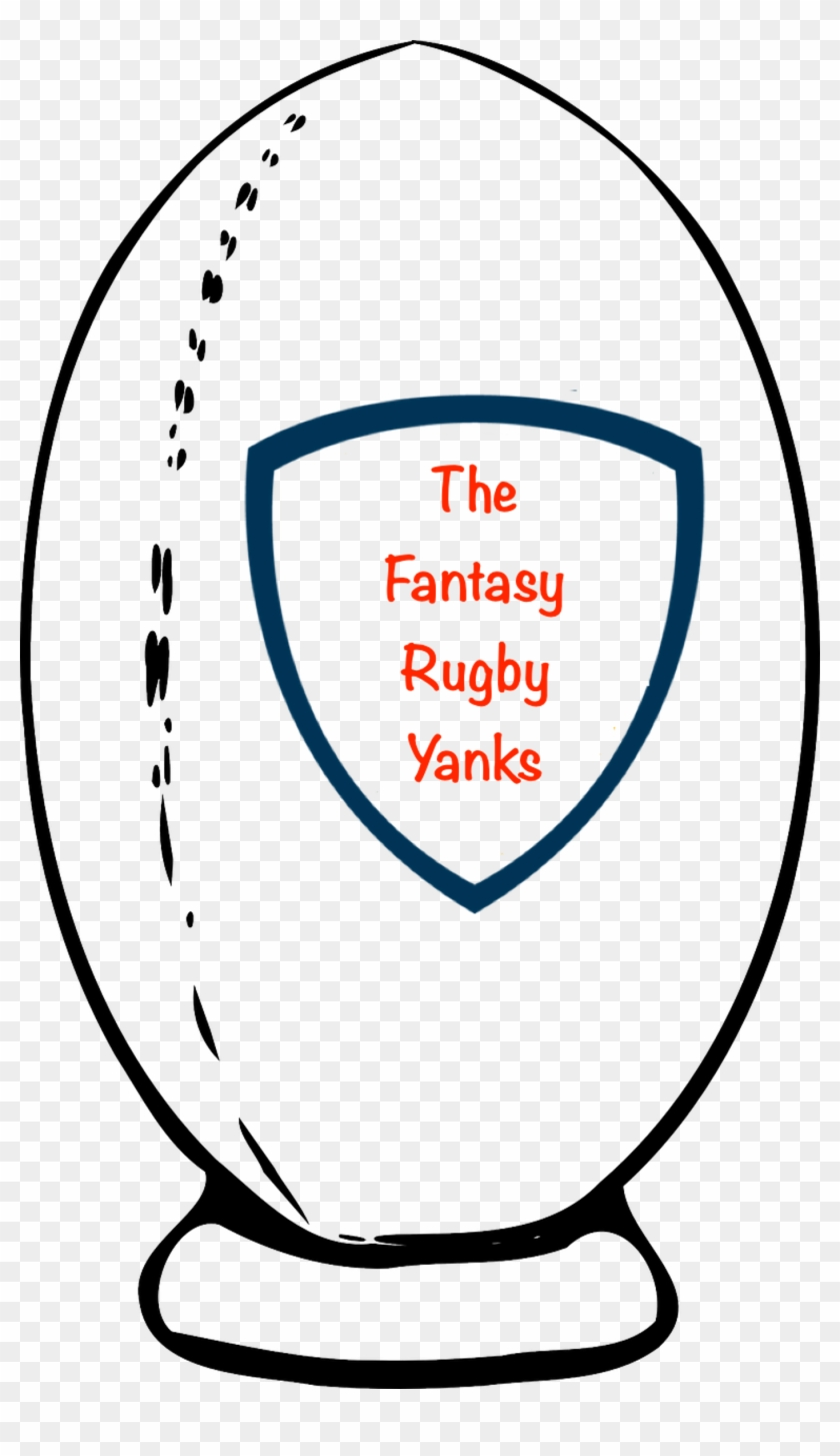 Rugby Ball Clipart , Png Download - Rugby Ball Clipart Transparent Png #1847859