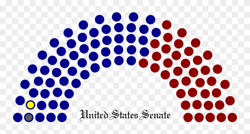 67 Votes Climate Bill - 2018 Midterm Election Results House Of Representatives Clipart #1857818