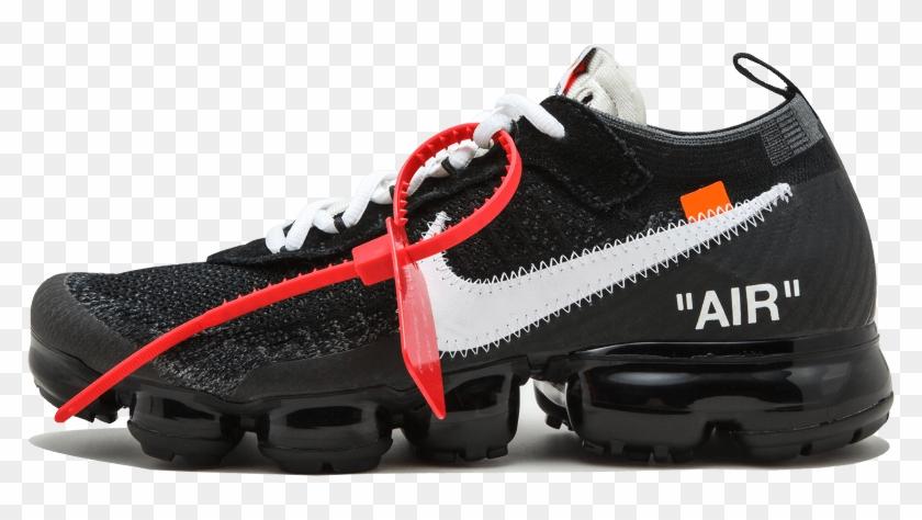 Nike The 10 : Nike Vapormax FK