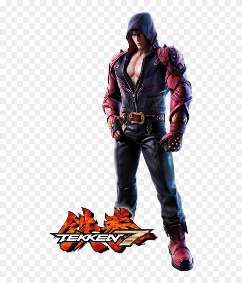 Jin Tekken Png Jin Kazama Costume Tekken 7 Clipart 1863210 Pikpng