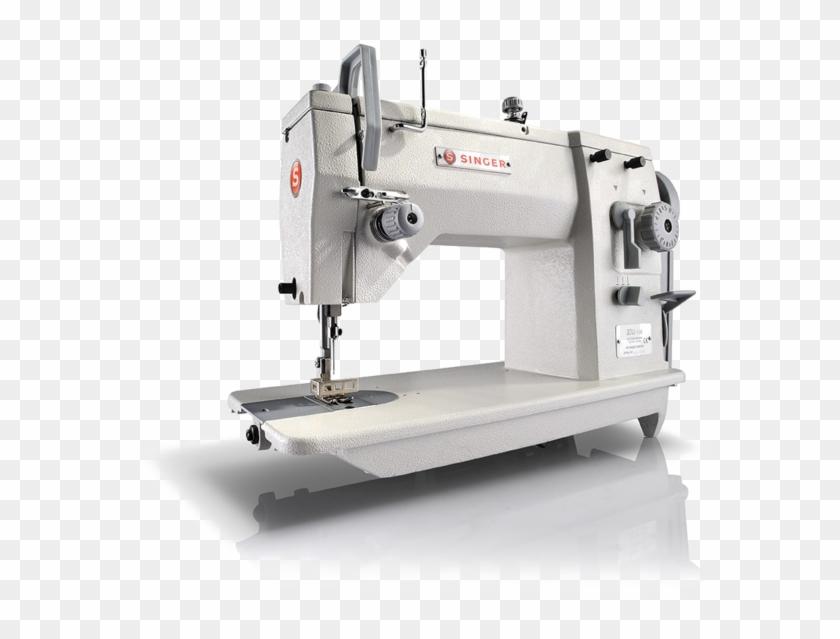 Sewing Machine - Singer 20u112c Clipart #1865701
