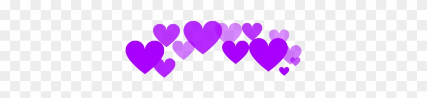 152 Images About P N G / O V E R L A Y S On We Heart - Heart Booth Png Purple Clipart #1886158