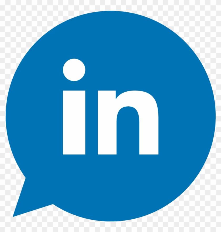 Twitter, Facebook, Linkedin, Instagram Clipart #1887732