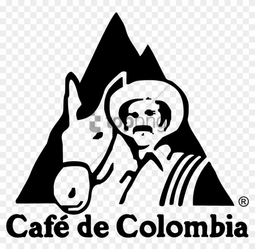 Free Png Cafe De Colombia Logo Png Image With Transparent - Café De Colombia Clipart #1889272
