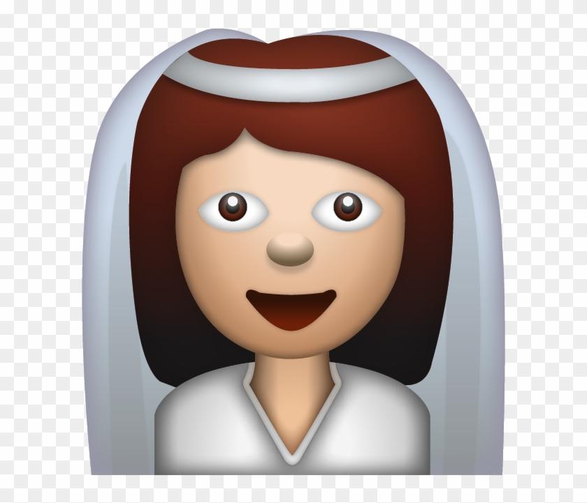 640 X 640 3 - Wedding Emoji Png Clipart #199943