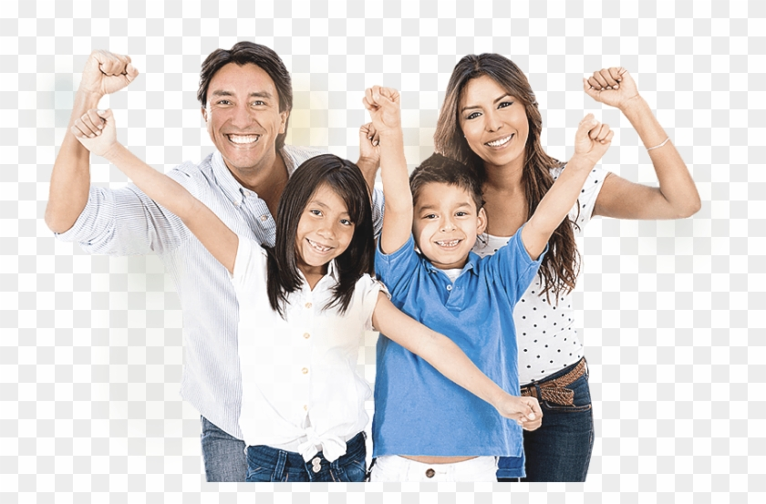 Familia Png - Family Clipart #1910432