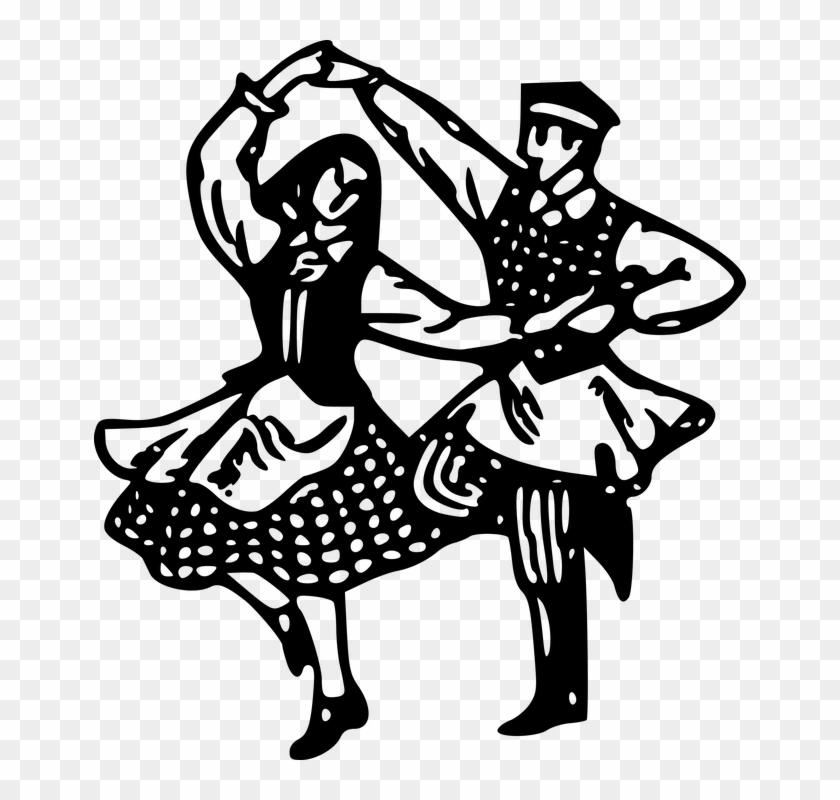 Couple Performing Garba Folk Dance Of Gujarat, India Royalty Free Cliparts,  Vectors, And Stock Illustration. Image 98544712.