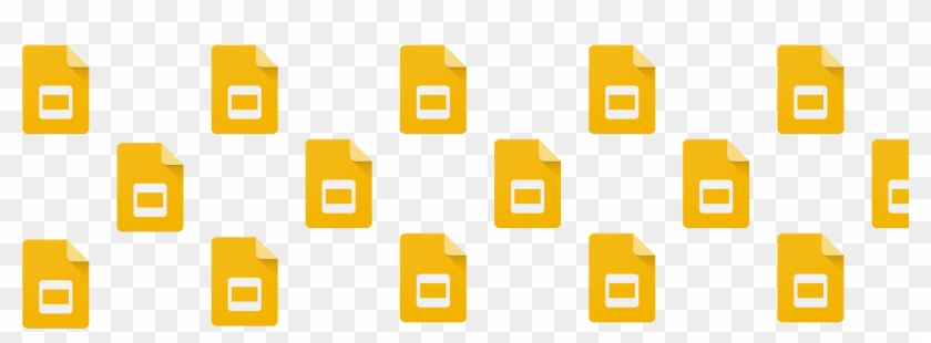 Google Slides Png - Transparent Png Google Slides Clipart@pikpng.com