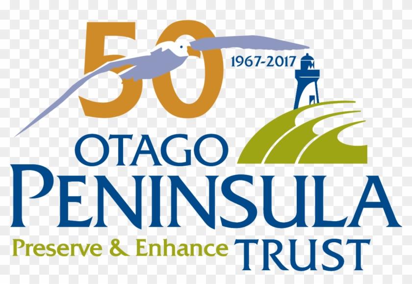 In 2017 Otago Peninsula Trust Celebrated 50 Years As Clipart #1930105