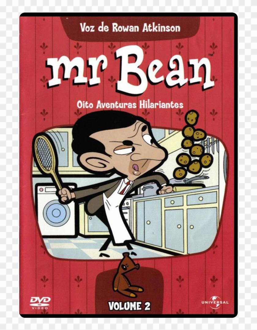 Desenho Mr Bean Clipart #1931986
