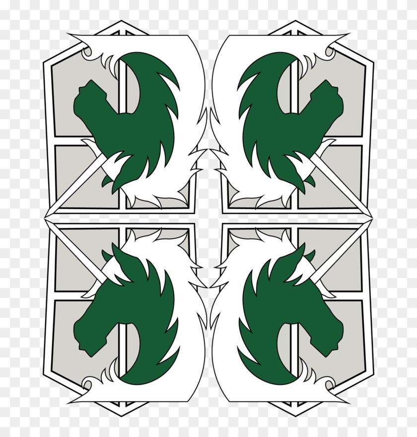 Military Police Logo Aot Clipart@pikpng.com