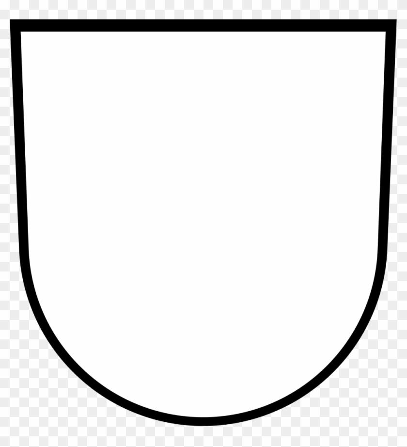 Wappen Vorlage Baden Wurttemberg Heraldry Shield Clipart 1945054 Pikpng