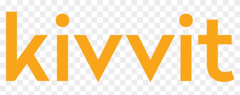 Kivvit Logo Png - Circle Clipart #1948331