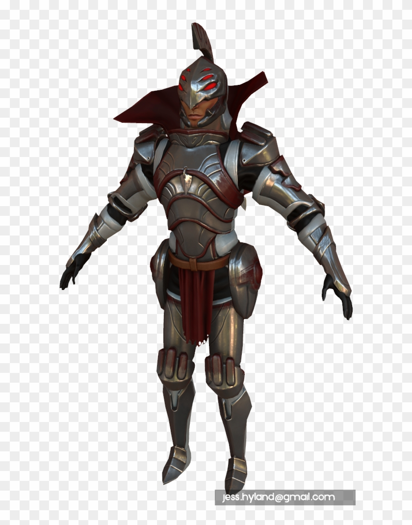 Dark Knight Character From Fire Emblem - Iron Man 1 Png Clipart #1954111