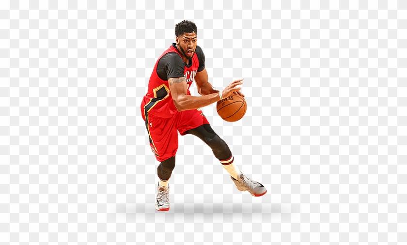 Anthony Davis Png Anthony Davis Pelicans Png Transparent