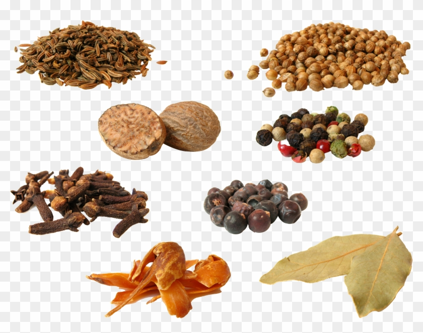 Spices Png - Spices With Transparent Background Clipart@pikpng.com