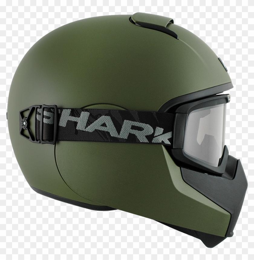 Motorcycle Helmet Clipart #1972649