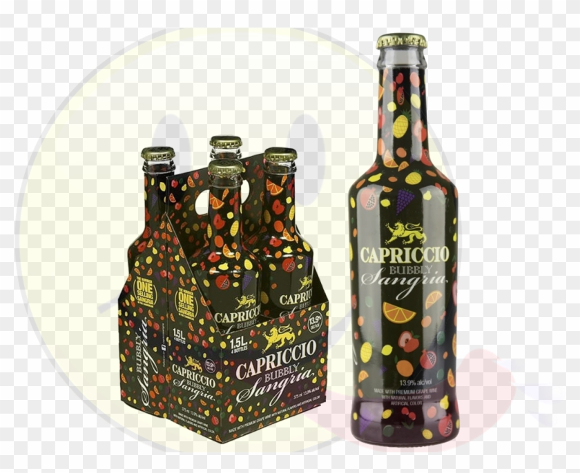 Capriccio Bubbly Sangria Near Me , Png Download - Capriccio Bubbly Sangria Near Me Clipart #1974849