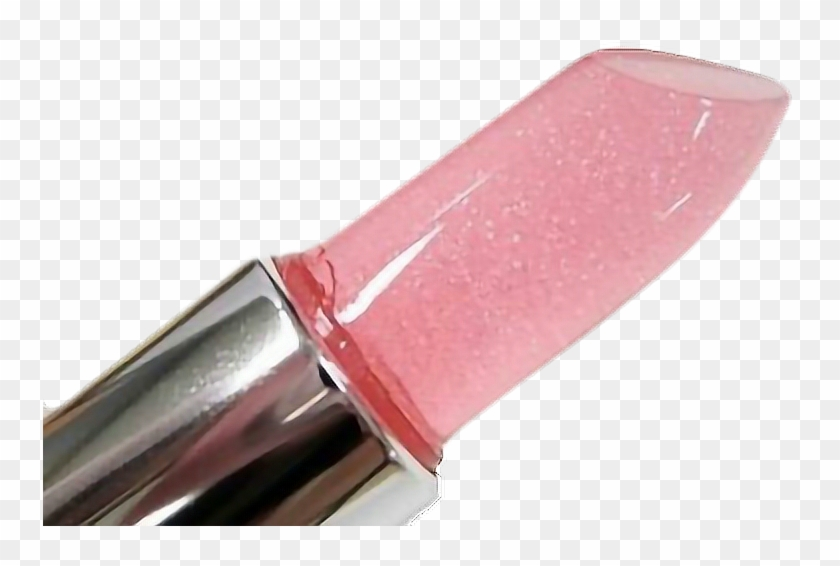 Pink Lip Gloss Aesthetic , Png Download - Pink Moodboard Png Clipart #1975984