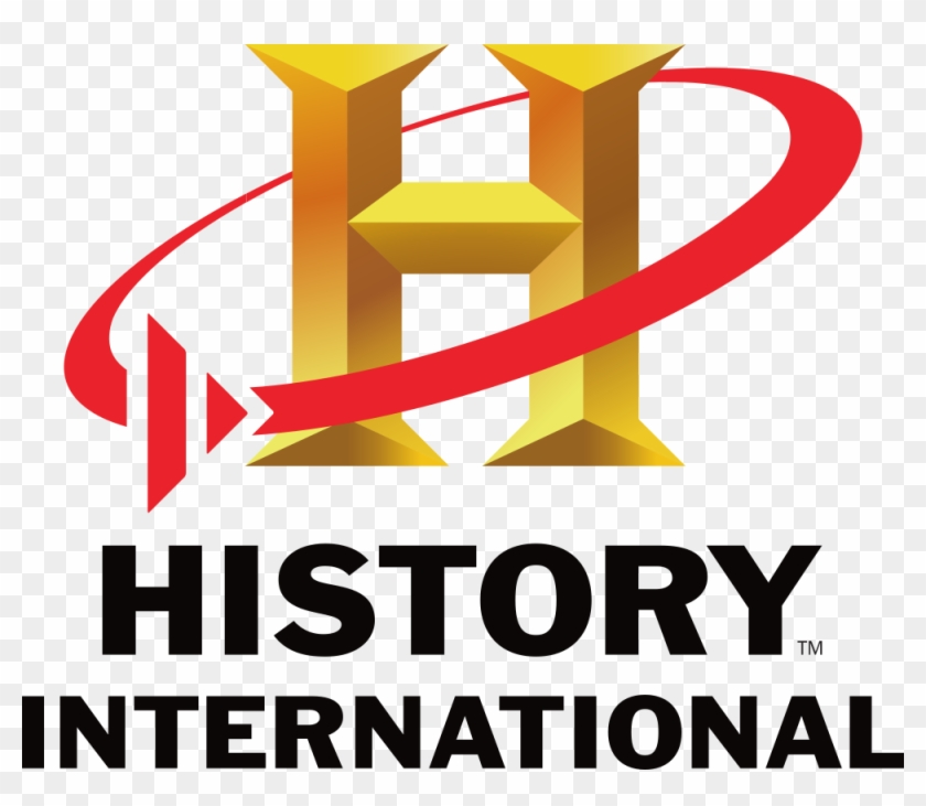 History Channel Usa Logo Clipart #1979445