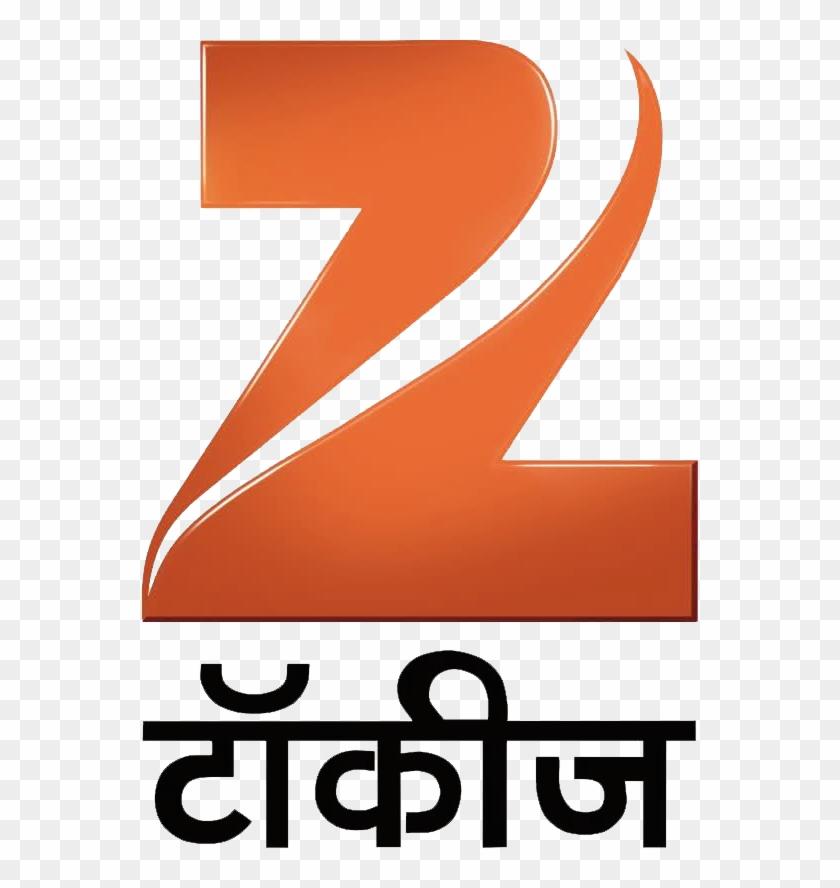 Zee Talkies Channel Logo Clipart #1979524