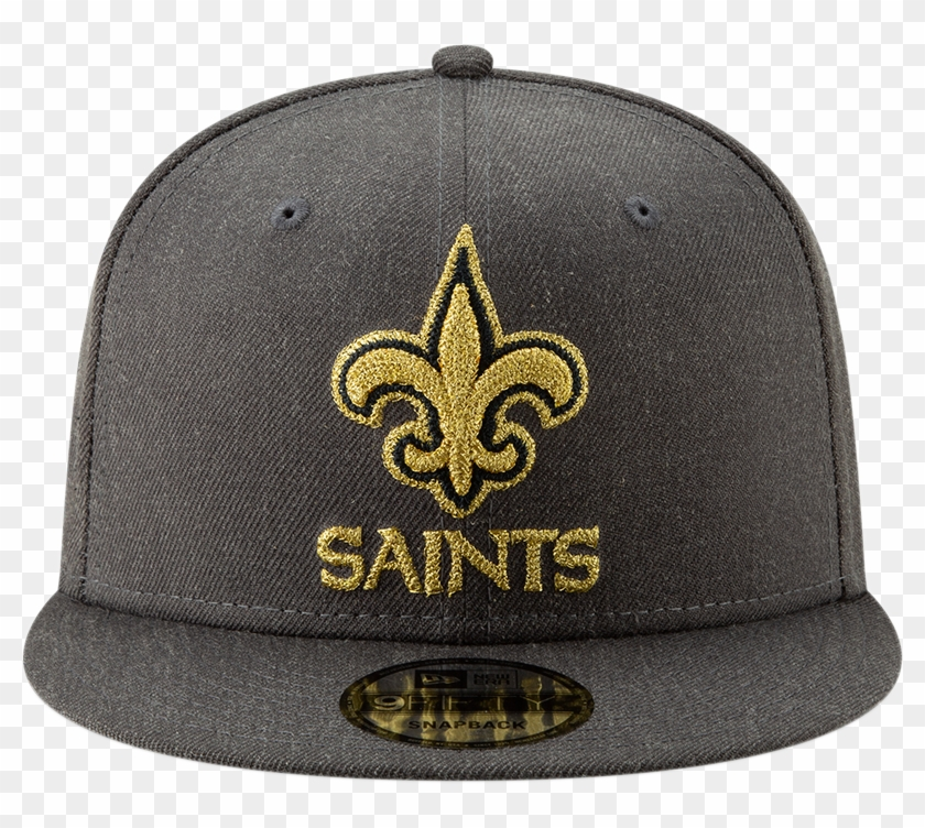 Picture Of Men S Nfl New Orleans Saints Heather Crisp