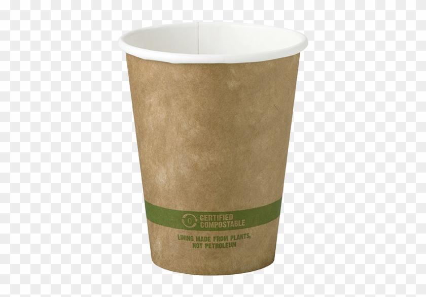 8 Oz Kraft Paper Cups Coffee