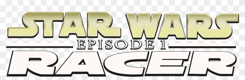 Star Wars Episode I Racer Cheats Star Wars Racer Png Clipart 1986588 Pikpng