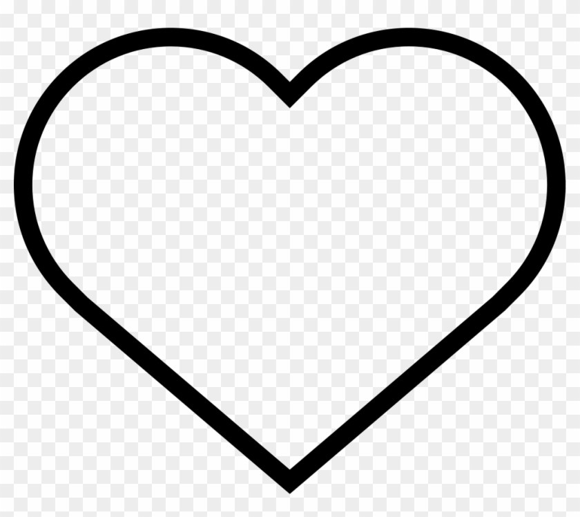 Add Wish List Comments - Heart Emoji Coloring Pages Clipart #1995535
