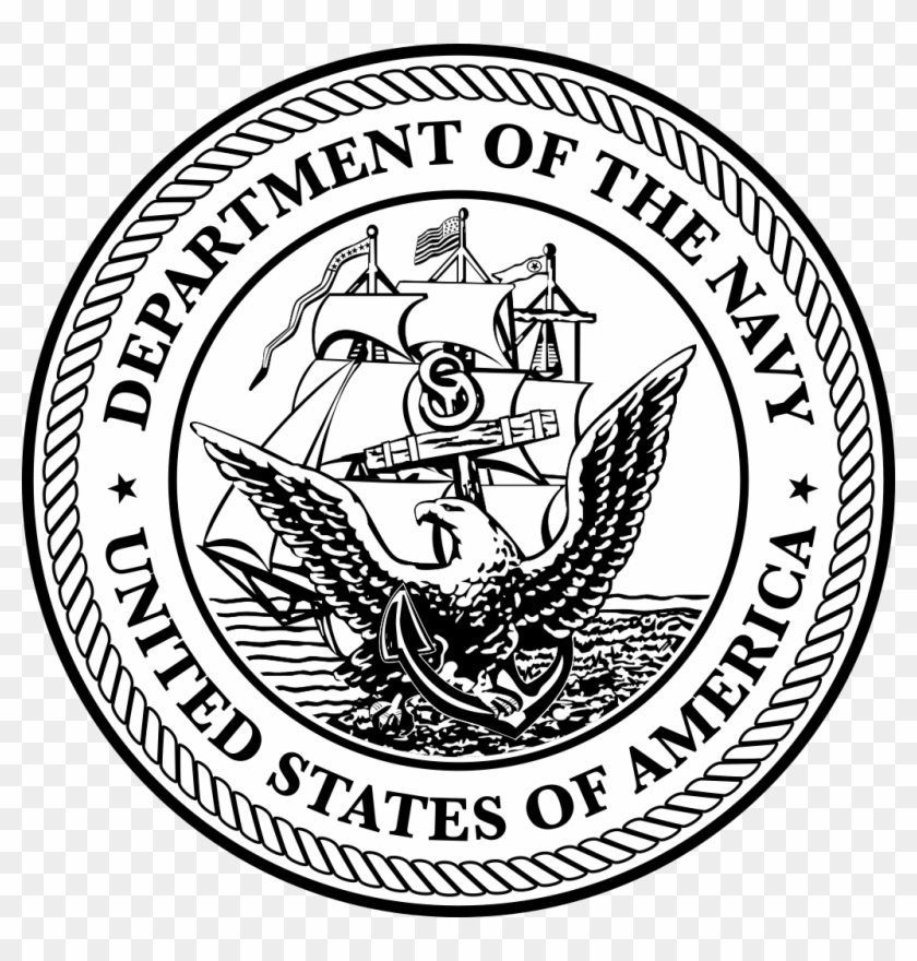 Department Of The Navy Logo Png Transparent Svg Vector