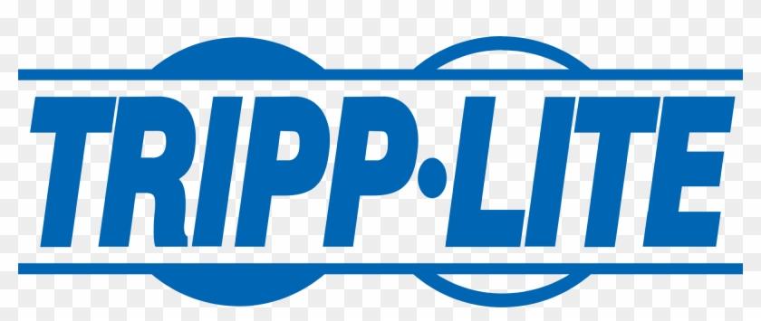 Tripp Lite Logo Fw - Tripp Lite Logo Png Clipart #24217