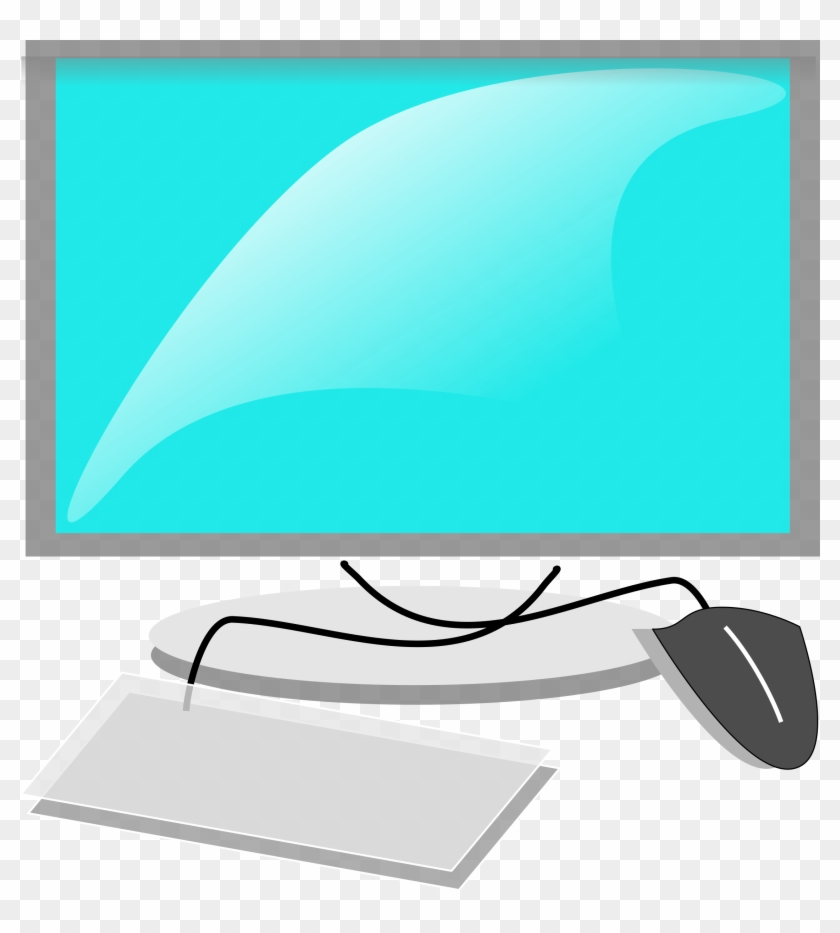 19 Typing Jpg Free Download Computer Mouse Huge Freebie Copyright Free Images Of Computers Clipart 24474 Pikpng