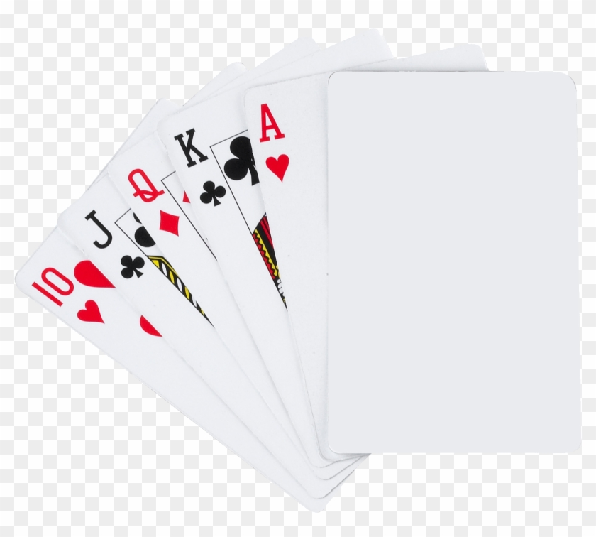 Playing Cards Png Poker Card Png Clipart 24849 Pikpng