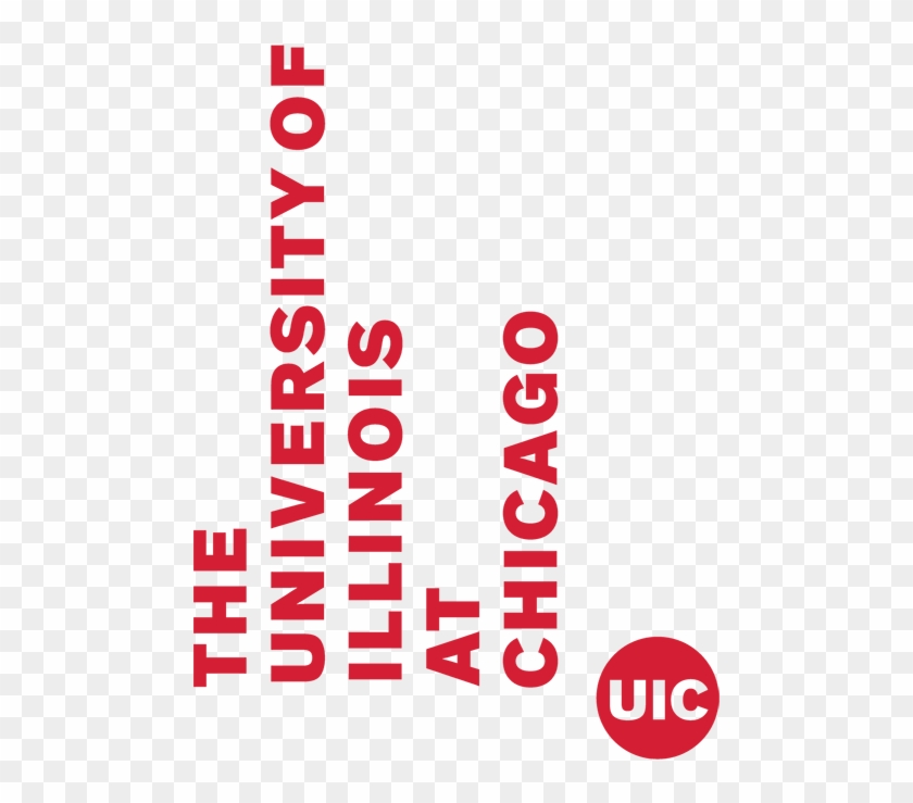 Uic Campus Film Office Spotlights 'chicago's Most Film - University Of Illinois At Chicago Clipart #25781