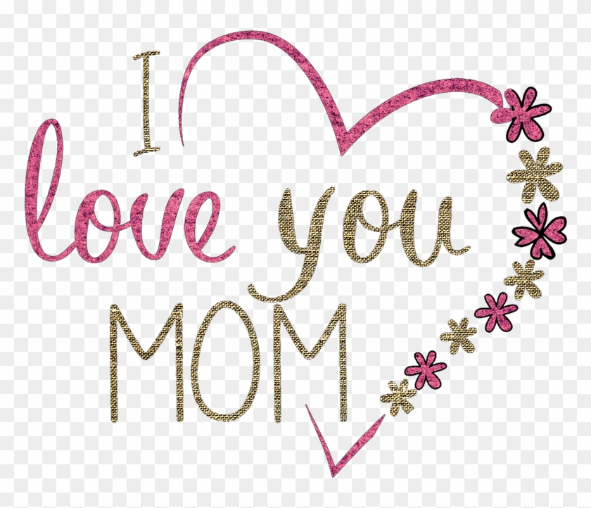 How To Make Your Mom Happy On Mother's Day - Happy Mothers Day 2018 Clipart #26710