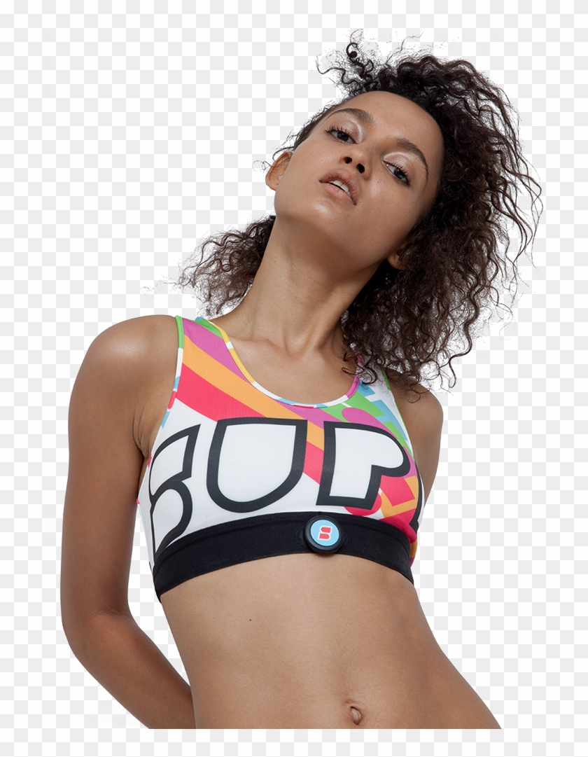 Supa Powered Sports Reactor Transparent Background Supa Sports Bra Clipart 27800 Pikpng