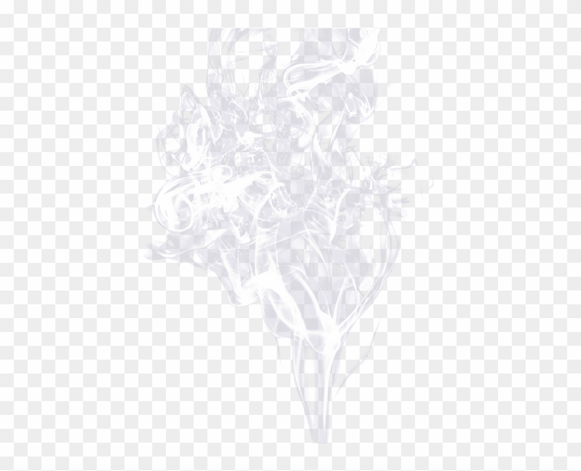 White Smoke Png Transparent Clipart #29534