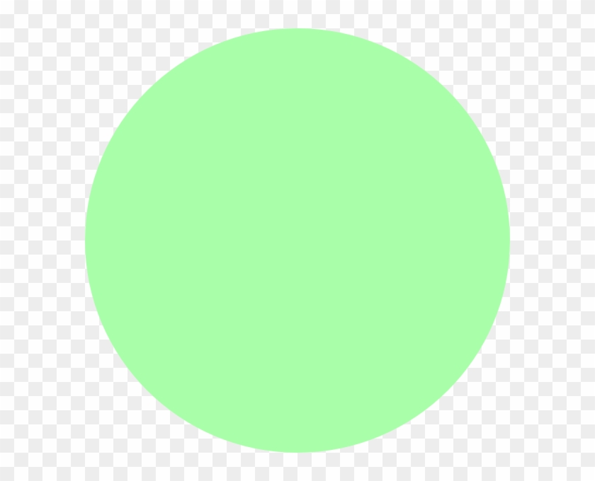 Light Green Circle Png Clipart@pikpng.com