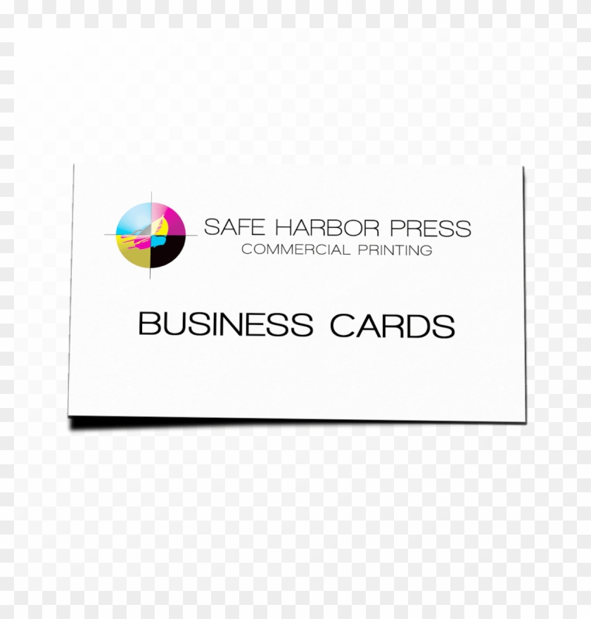 Business Cards - Graphic Design Clipart #202328