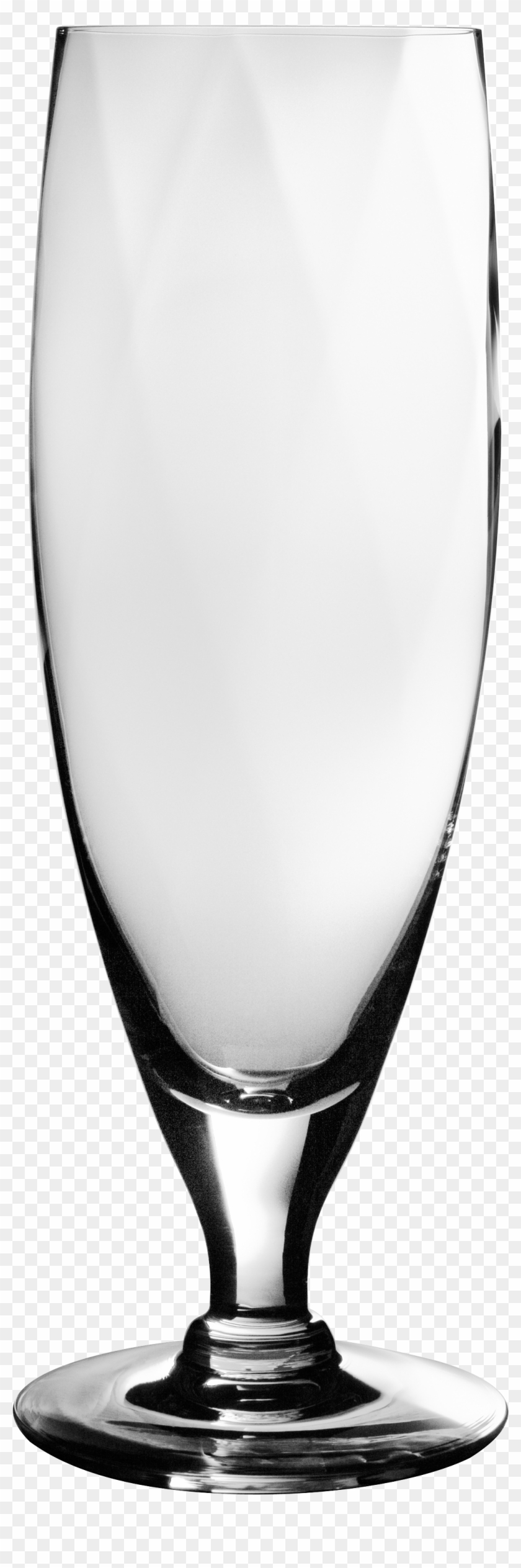 Empty Wine Glass Png Image - Glass Clipart #203420